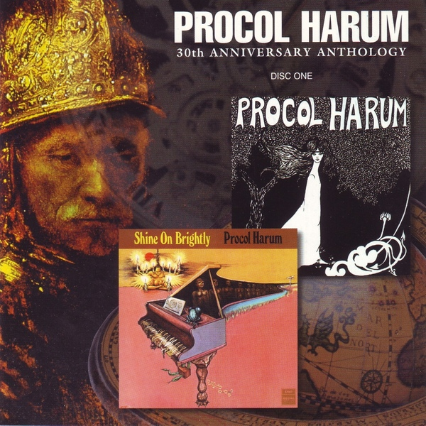 Procol Harum — 30th Anniversary Anthology