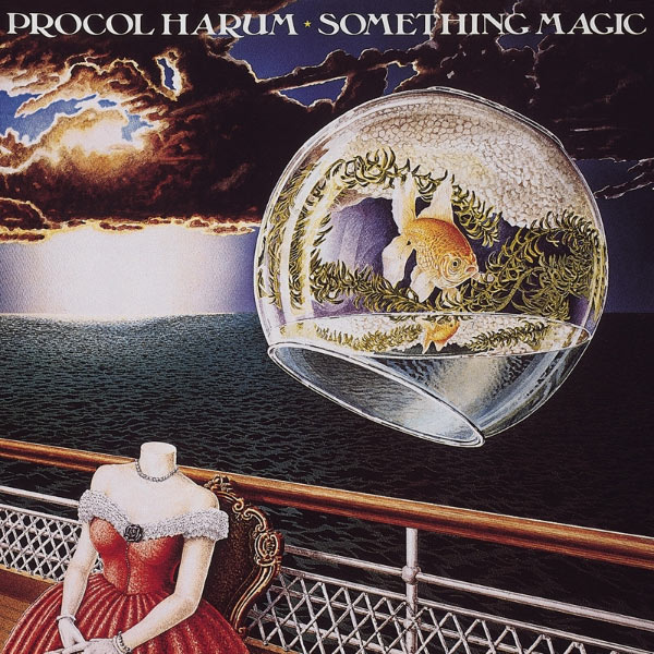 Procol Harum — Something Magic