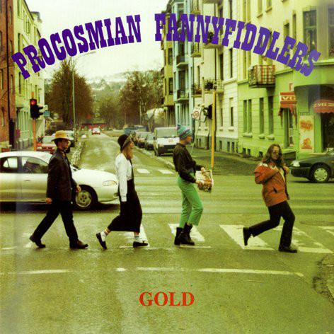 Procosmian Fannyfiddlers — Gold