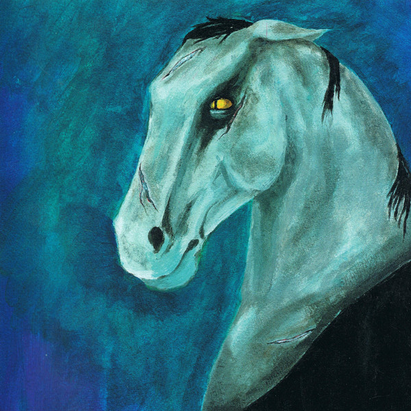 Procosmian Fannyfiddlers — The Horse from Hell