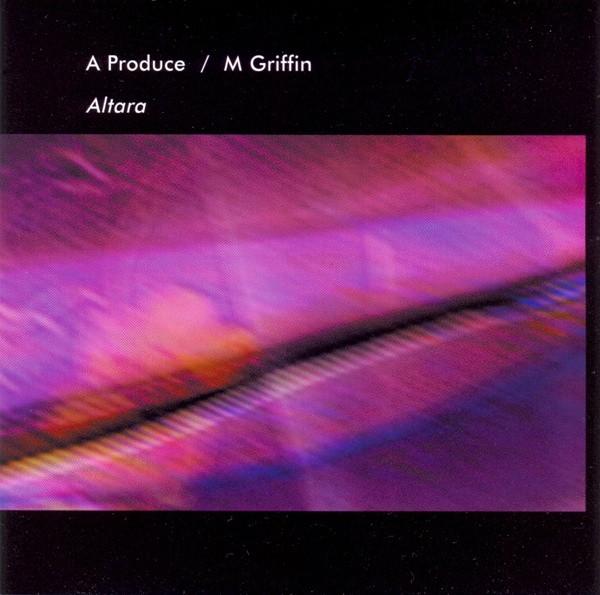 Altara Cover art