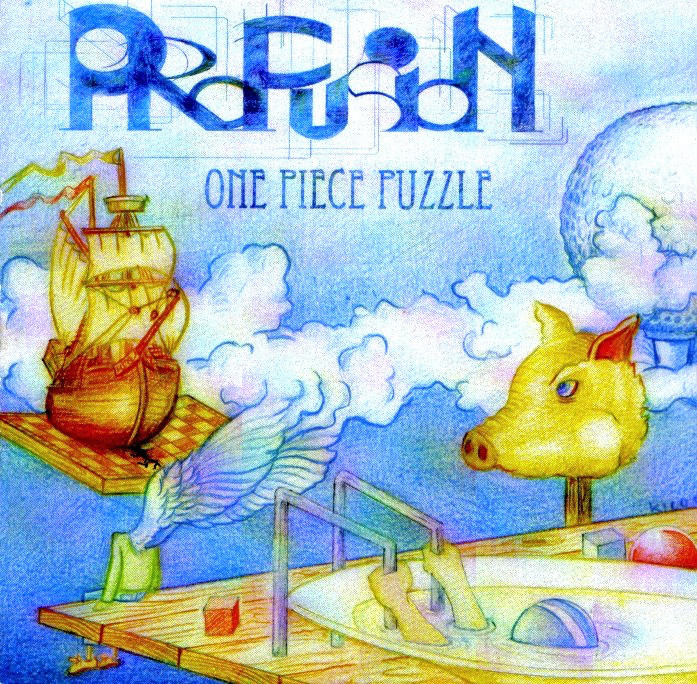 Profusion — One Piece Puzzle