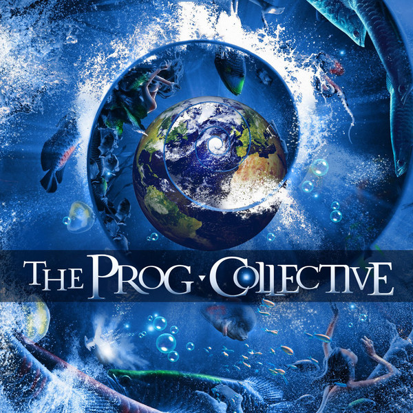 The Prog Collective — The Prog Collective