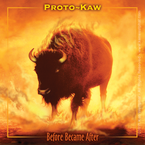 Proto-Kaw — Before Became After