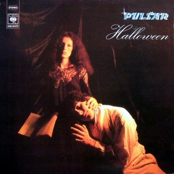Pulsar — Halloween