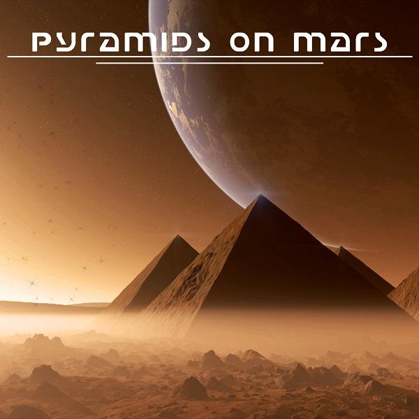 Pyramids on Mars — Pyramids on Mars