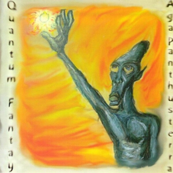 Quantum Fantay — Agapanthusterra