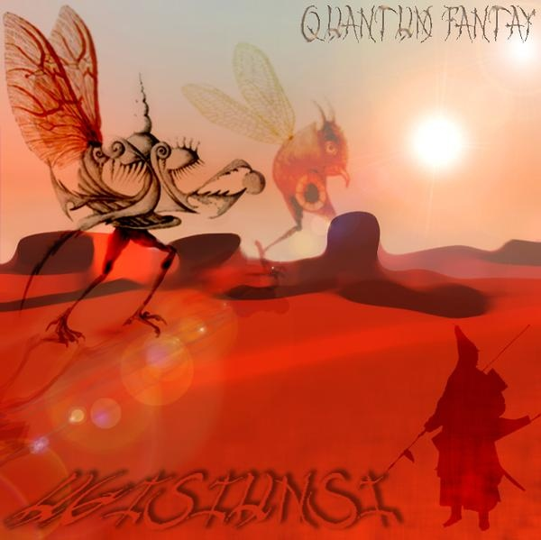 Quantum Fantay — Ugisiunsi