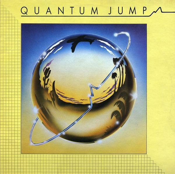 Quantum Jump — Quantum Jump