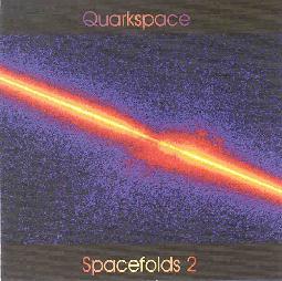Spacefolds 2 Cover art