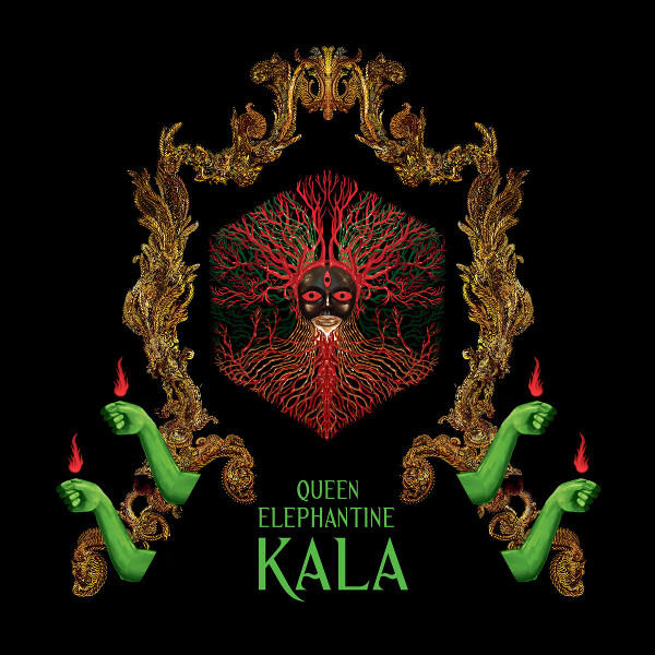 Queen Elephantine — Kala