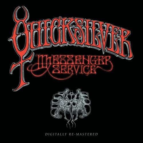 Quicksilver Messenger Service — Quicksilver Messenger Service