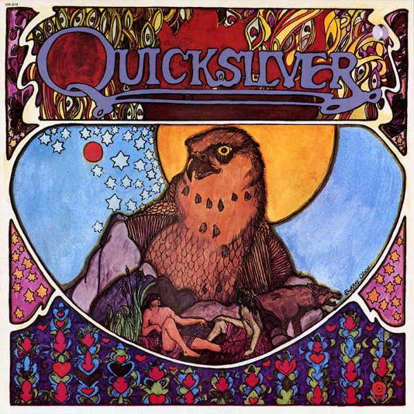 Quicksilver — Quicksilver
