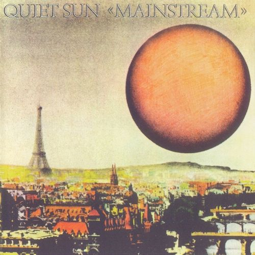 Quiet Sun — Mainstream