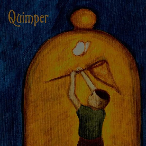 Quimper — Aleph Null