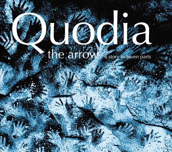 Quodia — The Arrow