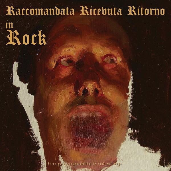 Raccomandata Ricevuta Ritorno — In Rock