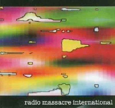 Radio Massacre International — Borrowed Atoms