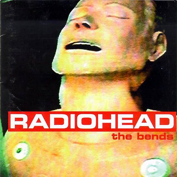 Radiohead — The Bends