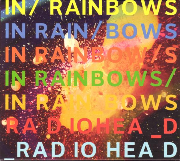 Radiohead — In Rainbows
