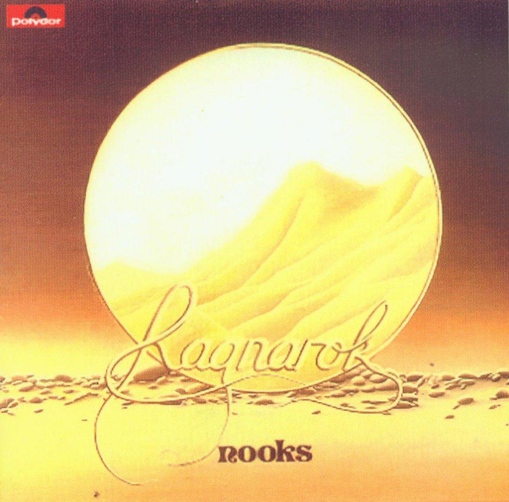 Ragnarok — Nooks