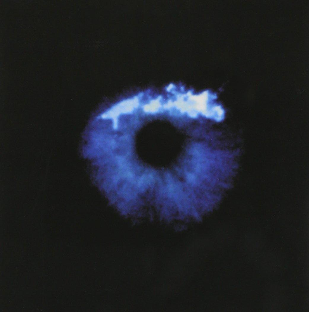 Cerulean Blue Cover art