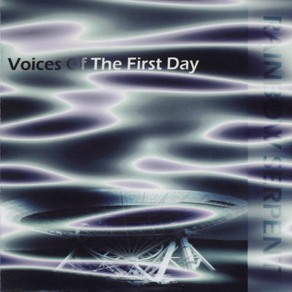 Voices of the First Day Cover art