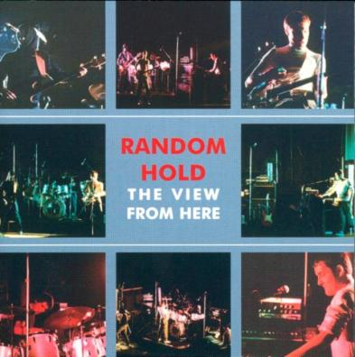 Random Hold — The View from Here