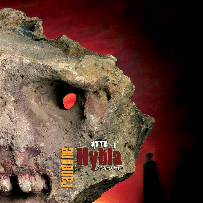 Hybla Act 1 Cover art