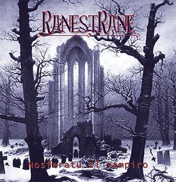 RanestRane — Nosferatu il Vampiro