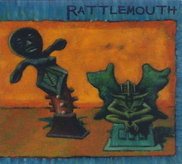 Rattlemouth - Walking A Full Moon Dog