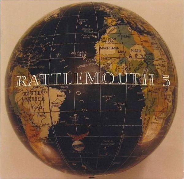 Rattlemouth — 5