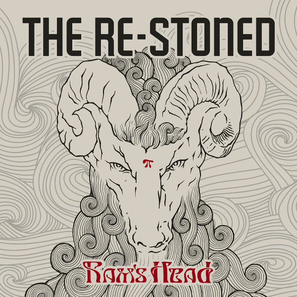 The Re-Stoned — Ram's Head