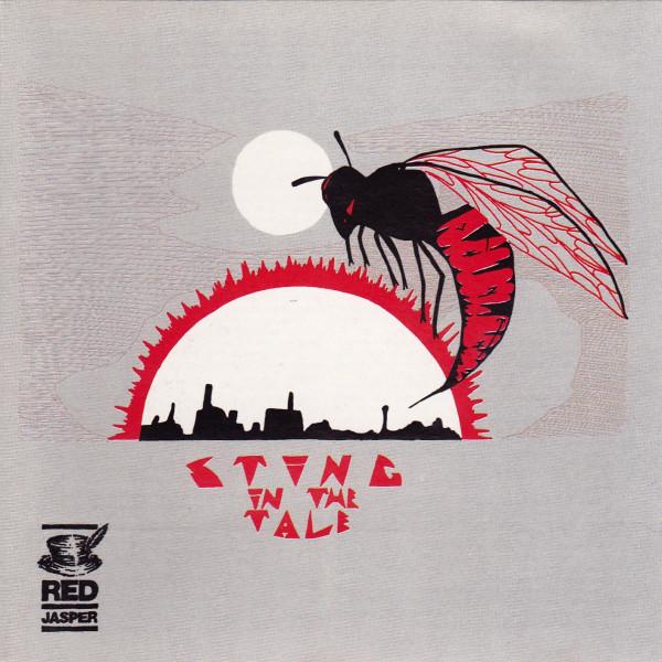 Red Jasper — Sting in the Tale