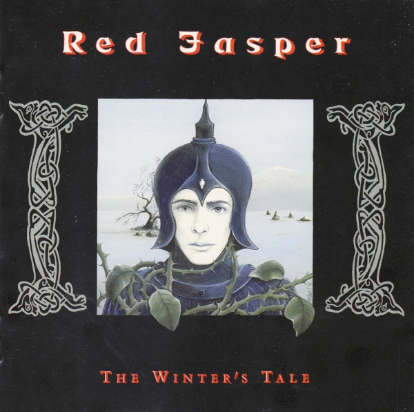 Red Jasper — The Winter's Tale