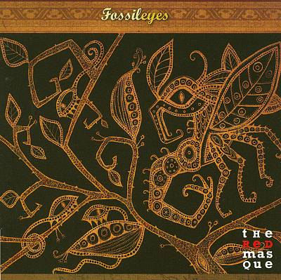 The Red Masque — Fossileyes