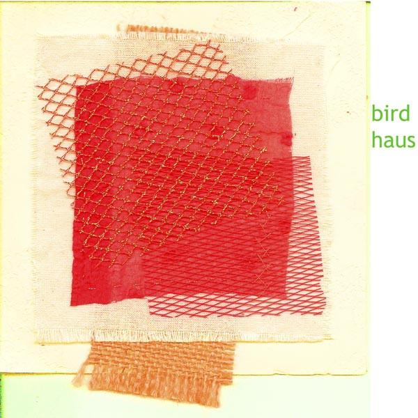 Red Square — Bird Haus