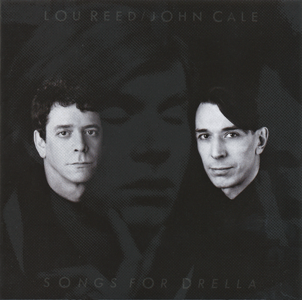 Lou Reed / John Cale — Songs for Drella