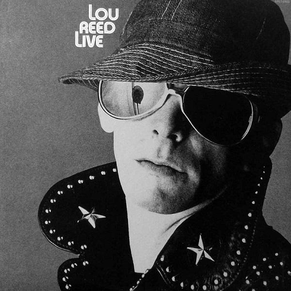 Lou Reed — Lou Reed Live