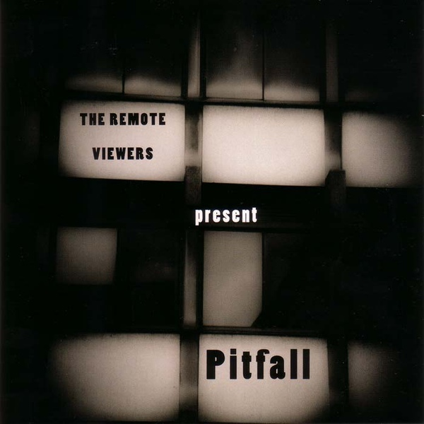 The Remote Viewers — Pitfall