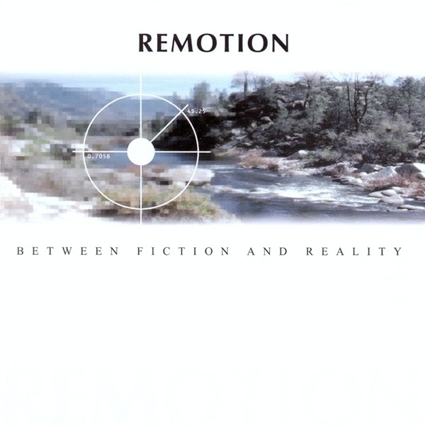 Between Fiction and Reality Cover art