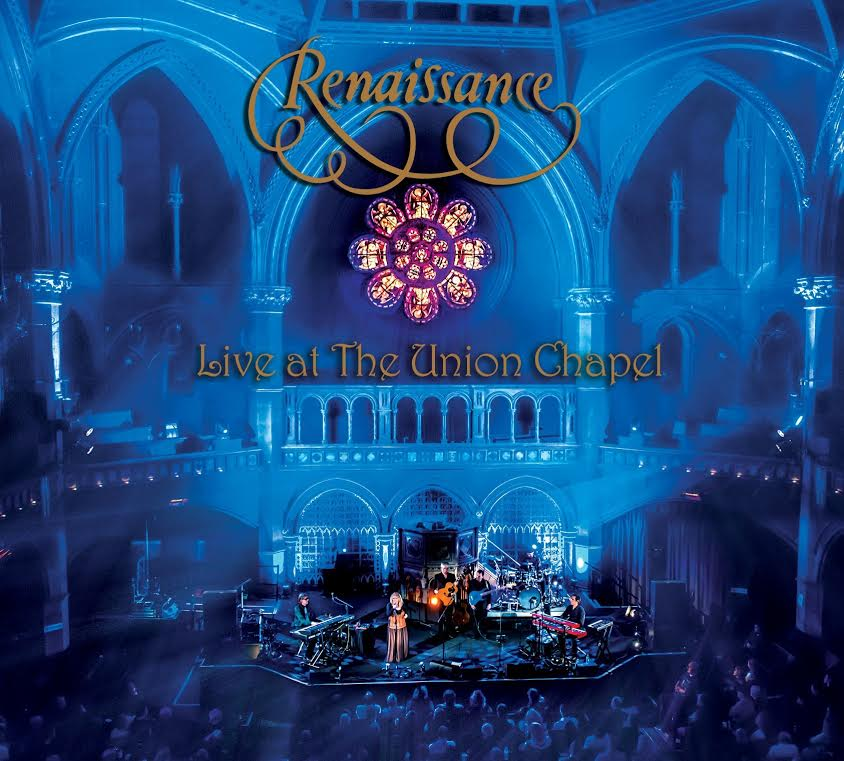 Renaissance — Live at the Union Chapel