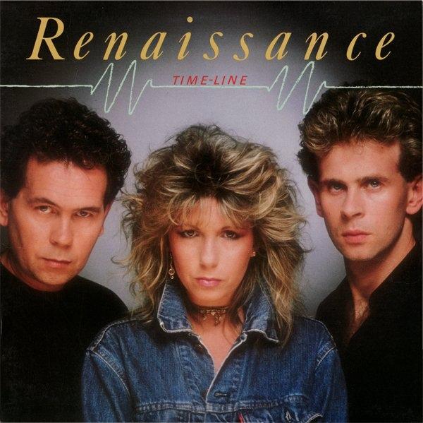 Renaissance — Time-Line