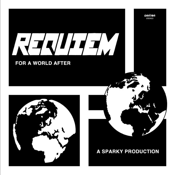 For a World After Cover art
