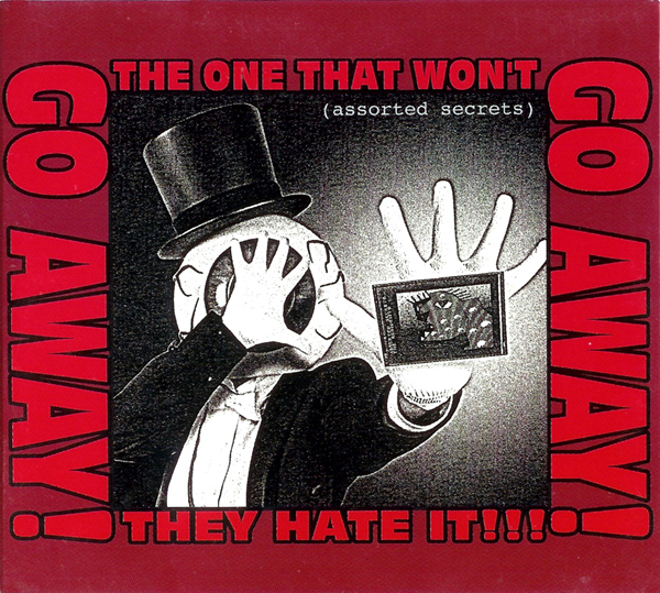 The Residents — Assorted Secrets