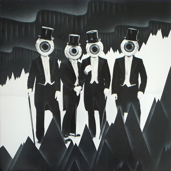 The Residents — Eskimo