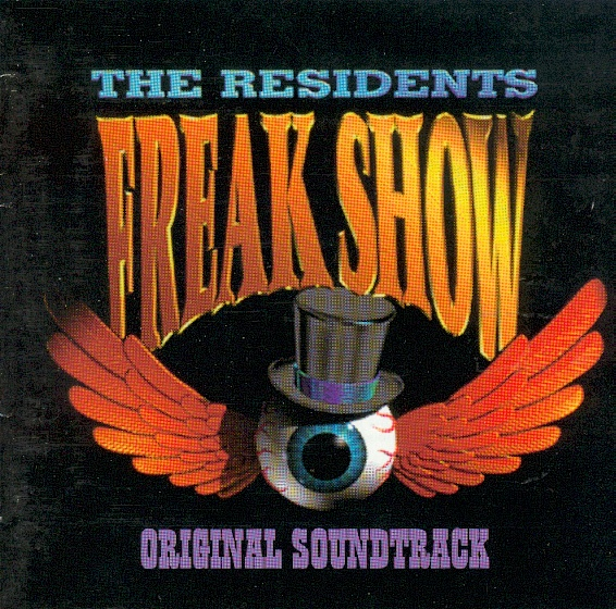 The Residents — Freak Show