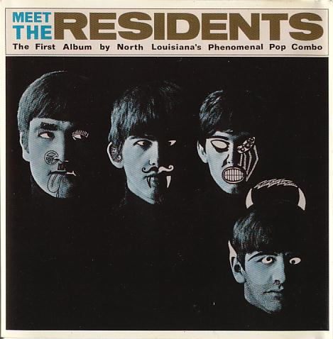 The Residents — Meet the Residents