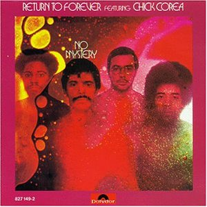 Return to Forever — No Mystery