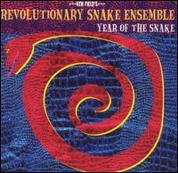 Revolutionary Snake Ensemble — Year of the Snake
